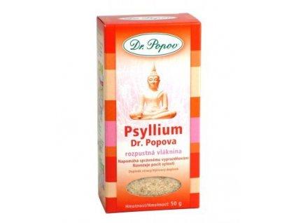 Vláknina Psyllium, 50 g