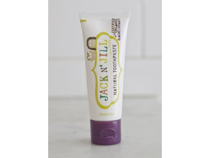 PHOTO toothpaste Blackcurrant