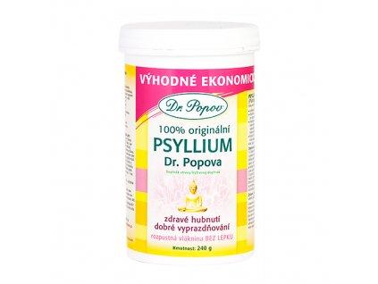 psyllium dóza