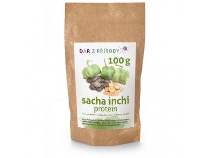 sacha inchi protein 100g