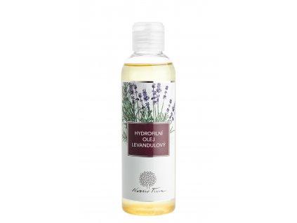 Nobilis Tilia Hydrofilní olej Levandulový 200 ml (Objem 500ml)