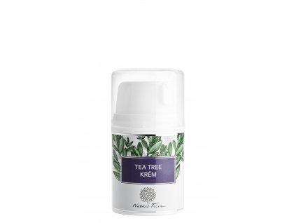 Nobilis Tilia Tea tree krém (Objem 100ml)