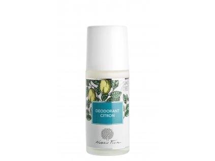 5484 nobilis tilia deodorant roll on citron 50 ml