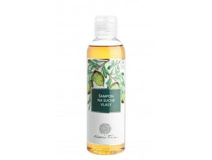 Nobilis Tilia Šampon na suché vlasy 200 ml (Objem 500ml)