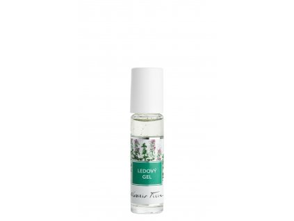 Nobilis Tilia Ledový gel 10 ml (Objem 10ml)