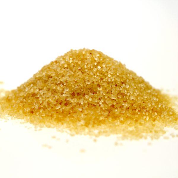 Třtinový cukr DRY DEMERARA 1 kg