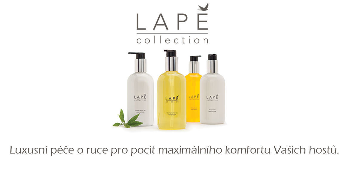 lape collection