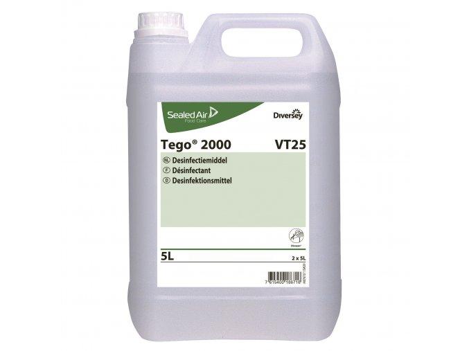Tego 2000