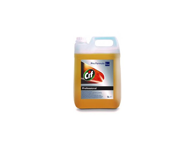 Cif Prof Liquid Wood Cleaner