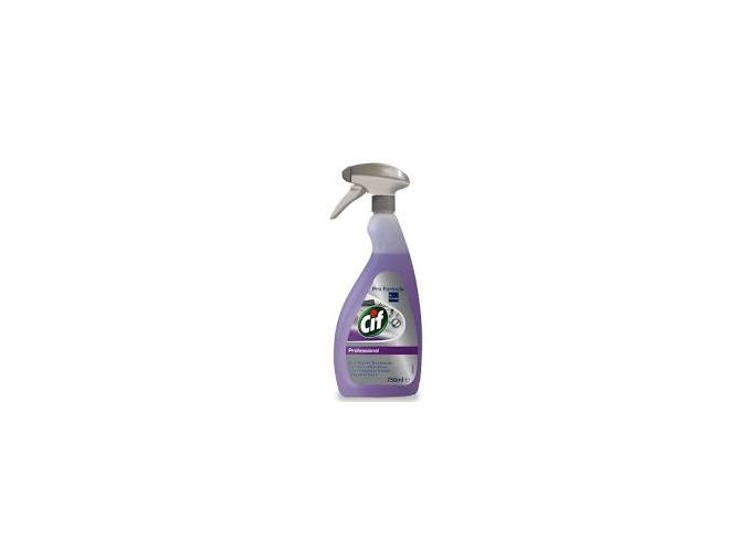 Cif Prof. 2in1 Cleaner Disinfectant