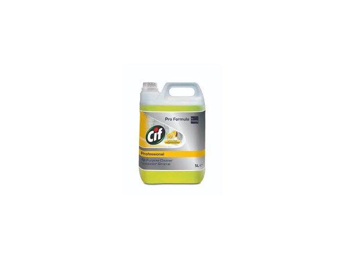 Cif Prof. APC Lemon Fresh