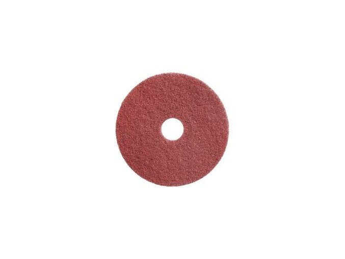 TASKI Twister Pad červený