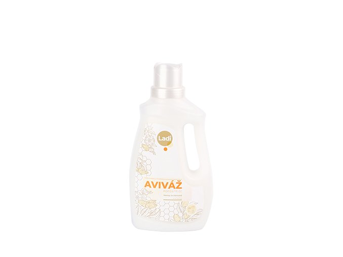 Ladi aviváž koncentrát Honey and almond parfume