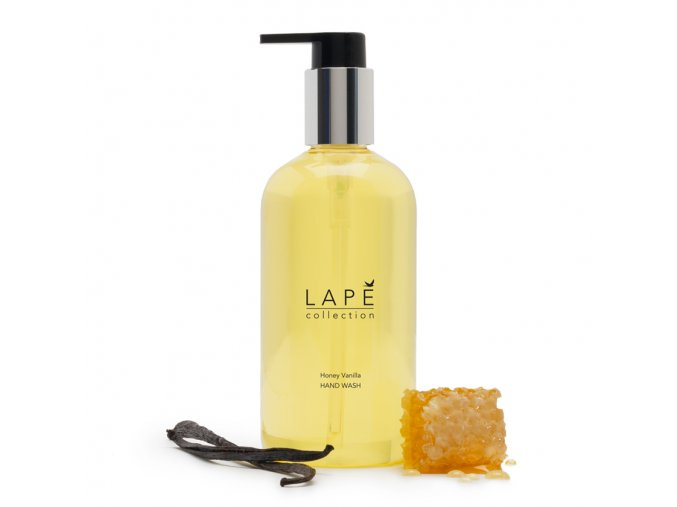 Lape HoneyVanilla Wash