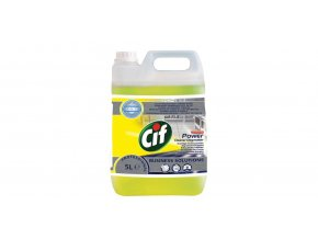 Cif Prof. Power Cleaner Degreaser 1