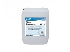 DI Diverspray