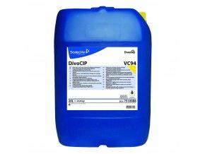 detergent profesional divocip 20l