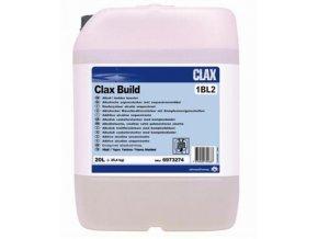 CLAX Build 12B1