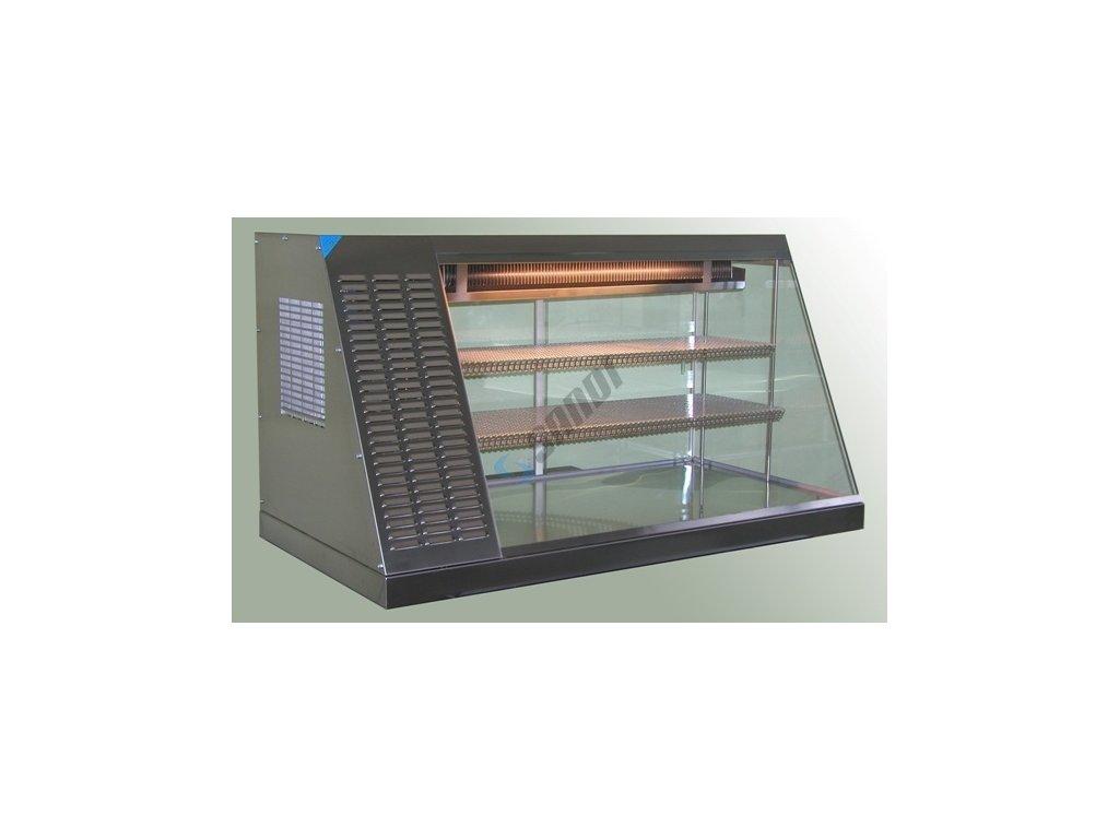 HALIFAX 120 LO Chladící vitrína obslužná
