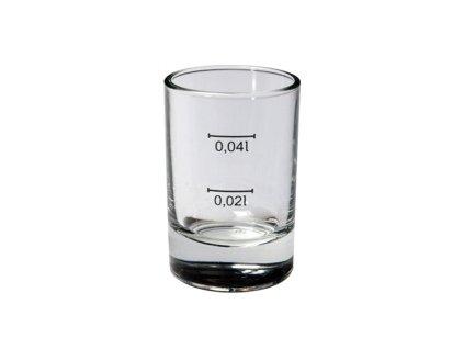 PGX 2002 007 Barová odlivka Gladky 0,02 - 0,04 l