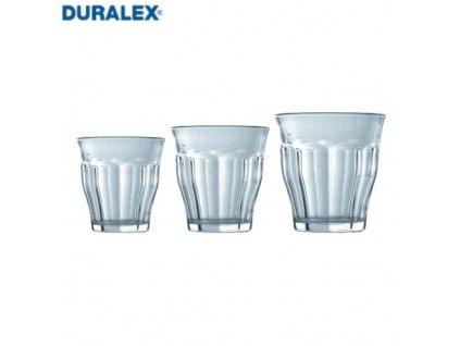 PGX 2004 219 Sklo Picardie Duralex 0,25 l