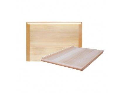 PGX 2005 469 Vál kuchyňský dřevěný 600 x 450 x 15 mm