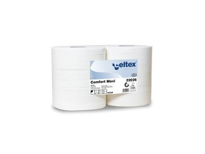 PGX 2008 387 Toaletní papír Maxi Jumbo 300 m