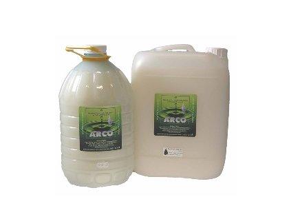 PGX Mycí pasta na ruce a abrazivem Arco Industrial 5 kg 2012 219