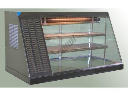HALIFAX 120 PO Chladící vitrína obslužná