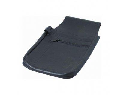 PGX 4401 240 Pouzdro na kasírku černá kůže