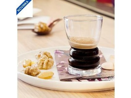 PGX 48006 Barista sklo na kávu 0,34 l
