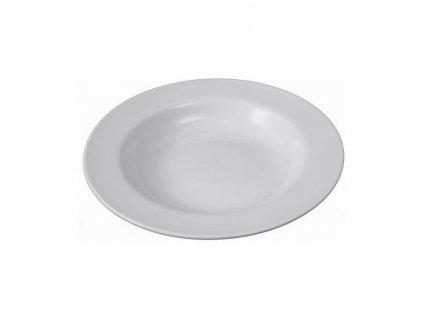 PGX 4963 301 Talíř na těstoviny porcelán talíř polévkový