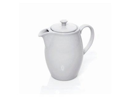 PGX 4987 196 Porcelánová konvice na kávu náhradní víčko ke konvici 1,95 l