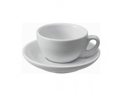PGX 4999 020 Šálek a podšálek na cappuccino Italia šálek