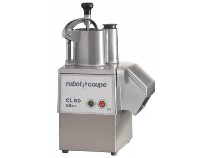 Robot Coupe CL-50/380 2 rychlosti Ultra Krouhač zele