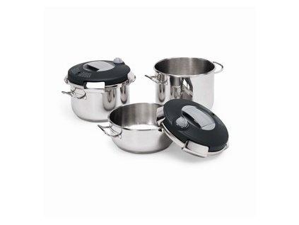 PGX 5200 120 Hrnec pro tlakové vaření hrnec