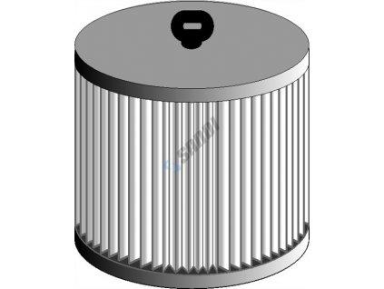 AQUA VAC Hepa filtr pro všechny vysavače