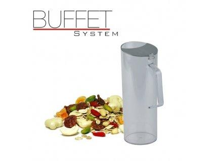 PGX 5503 Buffet system - dóza na cereálie 28 cm