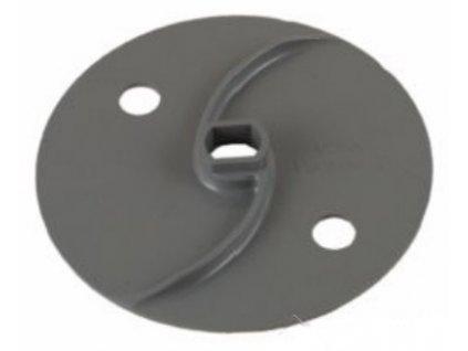 Robot Coupe CL-50 Vyhazovací disk šedý