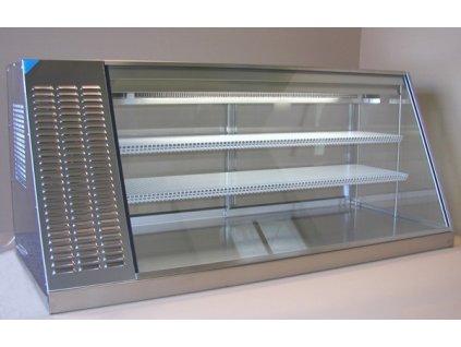 HALIFAX 120 LO EKO Chlad. vitrína obsluž