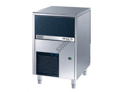 BREMA CB 416W Výrobník ledu 42kg/voda