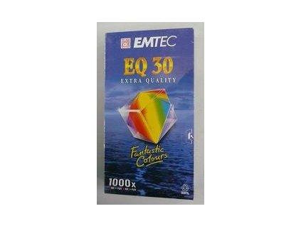 BASF EQ 30 Videokazeta