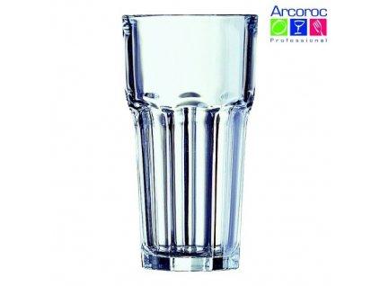 PGX 5968 500 134 Granity sklo na longdrink 0,65 l 0,65 l