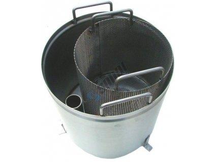 VARES LS-1/N Lapač pro škrabku brambor
