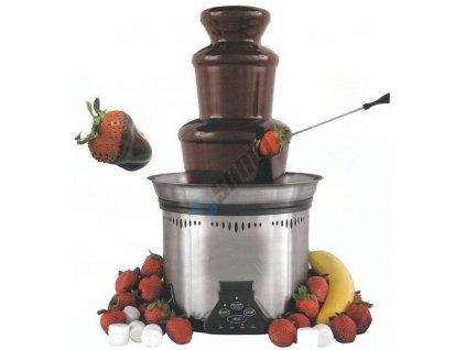 ELITE MTF-260410 Fontána na čokoládu 2kg