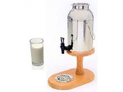 ZEPE ZEP-20501650 Zásobník chlaz.mléka