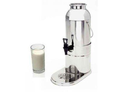 ZEPE ZEP-20201650 Zásobník chlaz.mléka