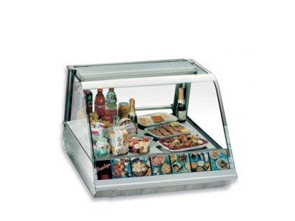 CB EVF 630 Chladící vitrína stolní