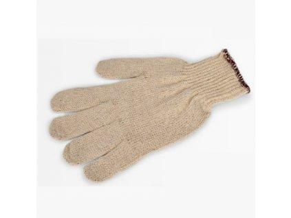 PGX 6162 000 Vlněná ochranná rukavice 25 cm