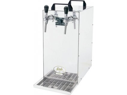 LINDR KONTAKT 155/K Výčepní zařízení